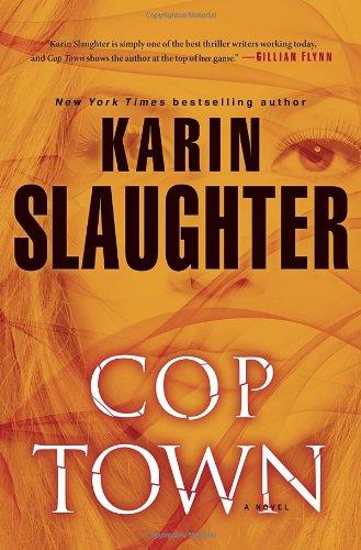 9780345547491: Cop Town: A Novel