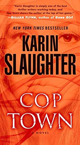 9780345547507: Cop Town: A Novel