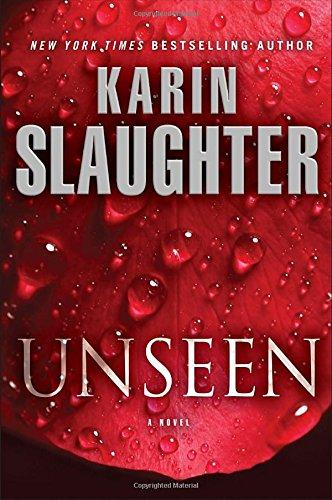 9780345548207: Unseen: A Novel