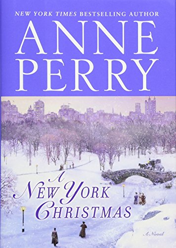 9780345548467: A New York Christmas: A Novel