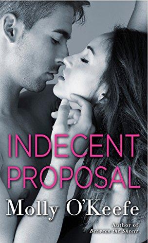 9780345549051: Indecent Proposal (Boys of Bishop)