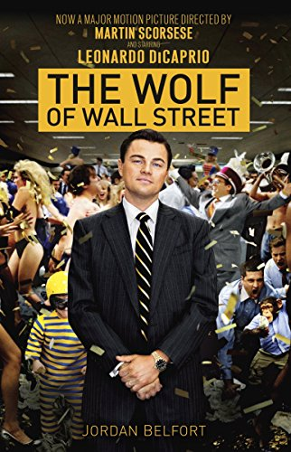 9780345549334: The Wolf of Wall Street (Movie Tie-in Edition)