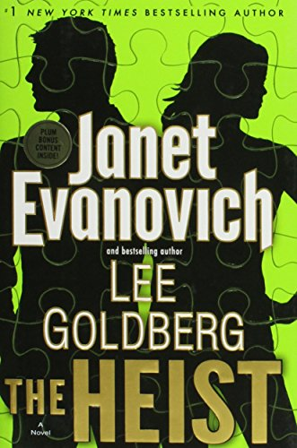 The Heist: Janet Evanovich &