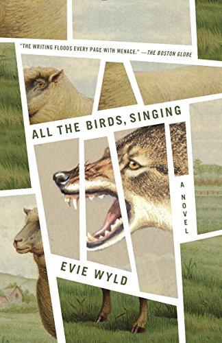 9780345802507: All the Birds, Singing: A Novel