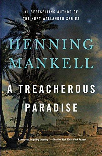 9780345802521: A Treacherous Paradise