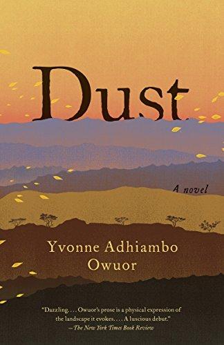 9780345802545: Dust