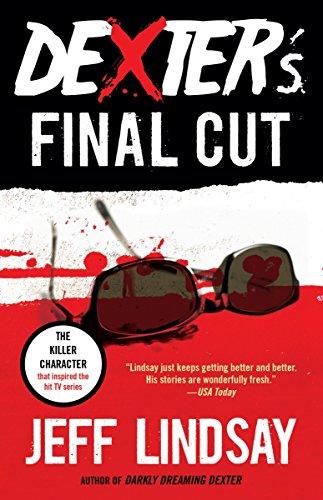 9780345802583: Dexter's Final Cut: Dexter Morgan (7) (Dexter Series)