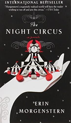 9780345802620: The Night Circus