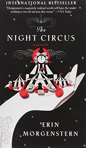 9780345802620: The Night Circus
