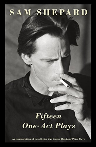 9780345802767: Sam Shepard: Fifteen One-Act Plays