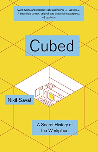 9780345802804: Cubed: A Secret History of the Workplace