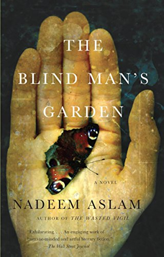 9780345802859: The Blind Man's Garden (Vintage International)