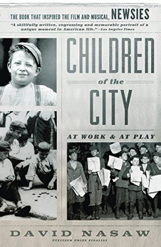 9780345802972: Children of the City: At Work and at Play