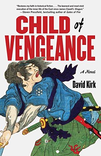 9780345803009: Child of Vengeance