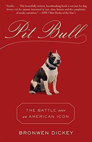 9780345803115: Pit Bull