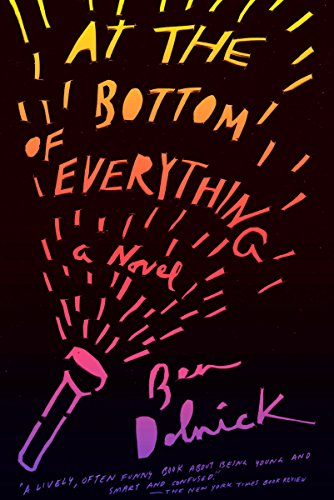9780345803177: At the Bottom of Everything: A Novel (Vintage Contemporaries)