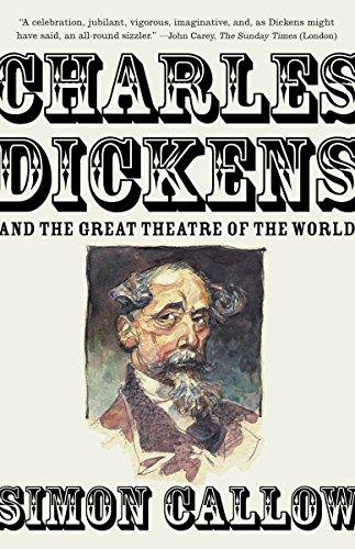9780345803238: Charles Dickens and the Great Theatre of the World