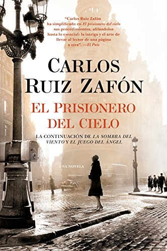 9780345803306: El prisionero del cielo / The Prisoner of Heaven