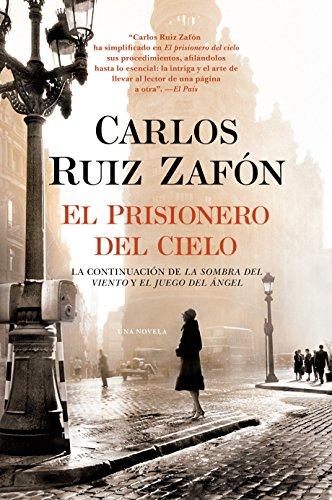 9780345803306: El Prisionero del Cielo (Spanish Edition)