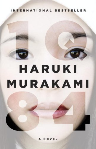 9780345803405: 1Q84 Books 1, 2 and 3