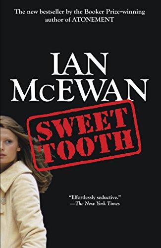 9780345803450: Sweet Tooth: A Novel