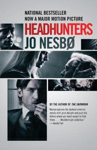 9780345803474: Headhunters (Vintage Crime/Black Lizard)