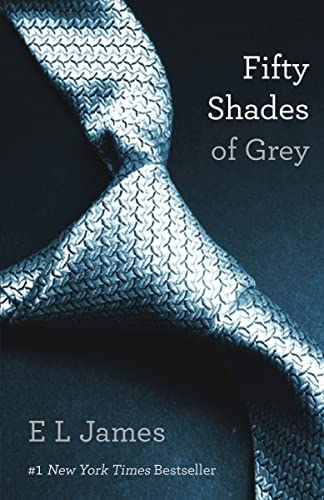 Fifty Shades of Grey: Book One of: James, E L
