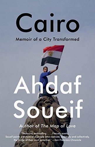 9780345803511: Cairo: Memoir of a City Transformed