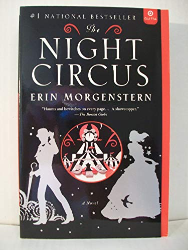 9780345803542: NIGHT CIRCUS (DH EXCLU) NIGHT CIRCUS (DH EXCLU)