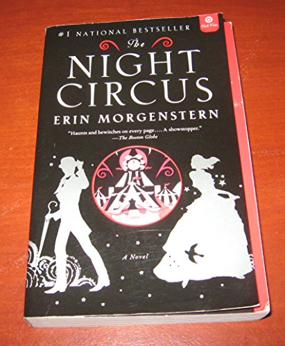 9780345803542: Night Circus (Dh Exclu)