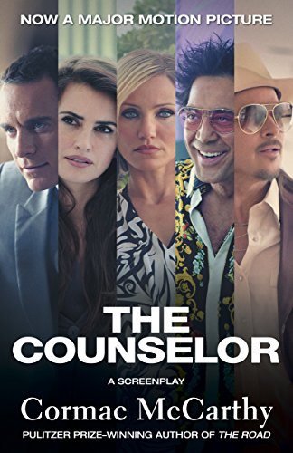 9780345803597: The Counselor (Movie Tie-in Edition): A Screenplay (Vintage International)