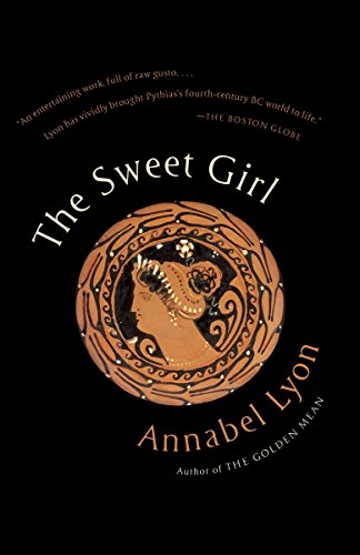 9780345803665: The Sweet Girl