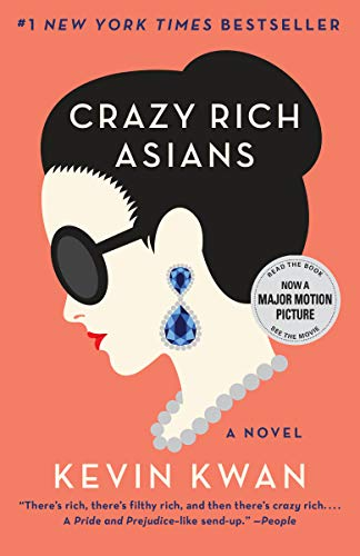 9780345803788: Crazy Rich Asians