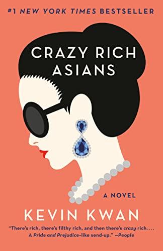 9780345803788: Crazy Rich Asians