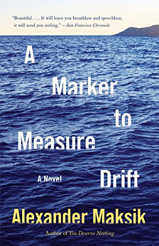 9780345803863: A Marker to Measure Drift