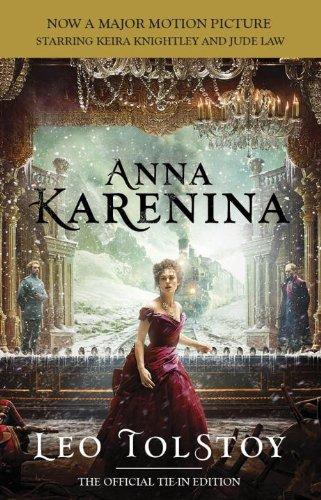 9780345803924: Anna Karenina (Movie Tie-in Edition): Official Tie-in Edition (Vintage Classics)
