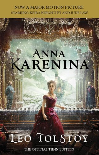 9780345803924: Anna Karenina (Movie Tie-in Edition): Official Tie-in Edition (Vintage Classics)