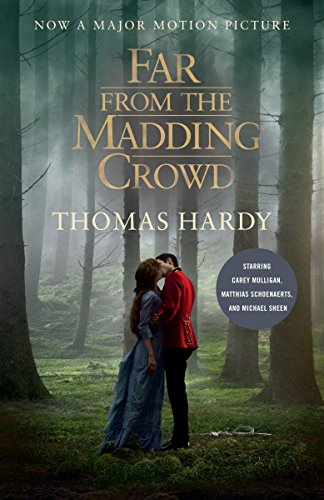 9780345804006: Far from the Madding Crowd (Movie Tie-in Edition) (Vintage Classics)