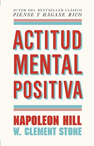 9780345804211: Actitud Mental Positiva = Positive Mental Attitud (Vintage Espanol)