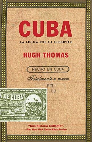 9780345804242: Cuba: La Lucha Por la Libertad = Cuba
