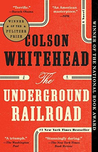9780345804327: The Underground Railroad