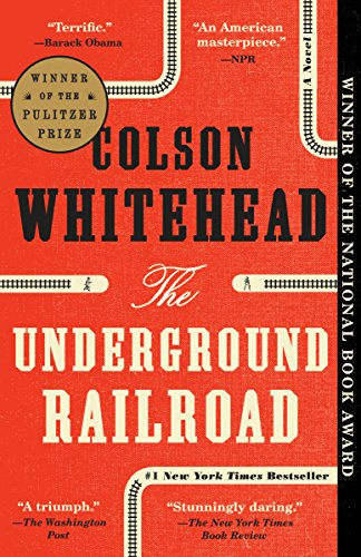 9780345804327: The Underground Railroad