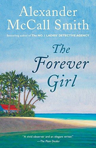 9780345804426: The Forever Girl