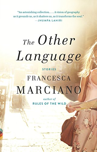 9780345804488: The Other Language (Vintage Contemporaries)