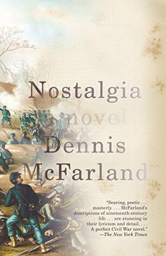 Nostalgia: McFarland, Dennis