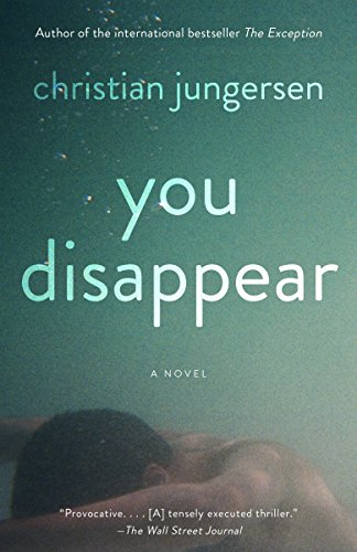 9780345804624: You Disappear