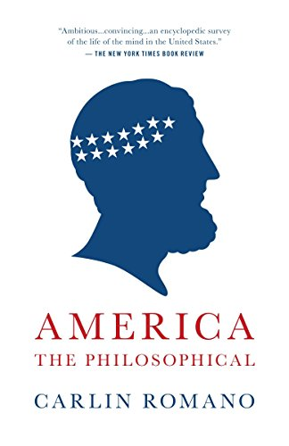 9780345804709: America the Philosophical