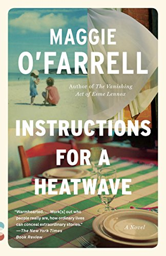 9780345804716: Instructions for a Heatwave (Vintage Contemporaries)
