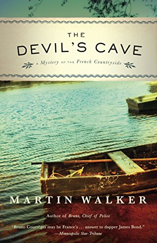9780345804792: The Devil's Cave: A Mystery of the French Countryside