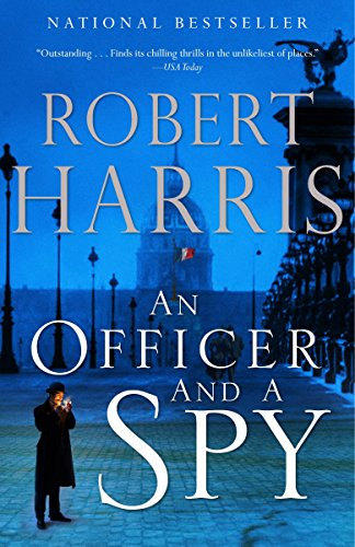 9780345804853: An Officer and a Spy: A Spy Thriller